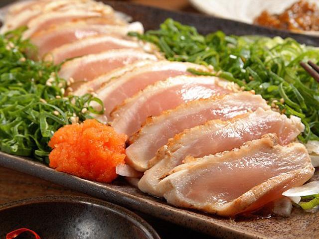 Suýt mù vì nhiễm giun do ăn sushi: 4 thực phẩm dễ có ký sinh trùng nhiều người hay ăn