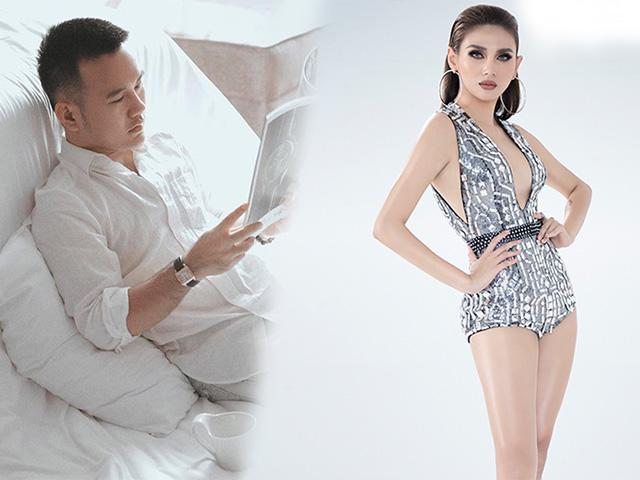 Vừa xuất hiện tại The Face, Võ Hoàng Yến tiếp tục ngồi ghế nóng cùng Lê Thanh Hòa