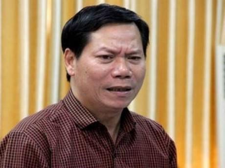 Sự cố chạy thận ở Hòa Bình: Khởi tố nguyên Giám đốc Trương Quý Dương