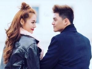 Linh Chi thông báo hoãn cưới với Lâm Vinh Hải để sinh con