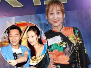 """33 tuổi, đẻ sòn sòn 4 con, vợ Trần Hạo Dân bị dân mạng """"độc miệng"""" chê già như 53"""