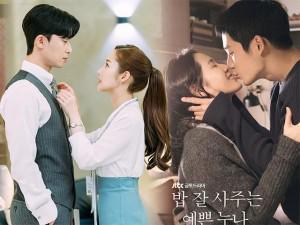 Sao Hàn và những chuyện tình khiến fan phát cuồng: Yêu hay không yêu thì nói một lời thôi!