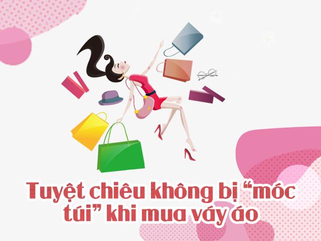 4 cách đơn giản này giúp chị em không lo bị móc túi và cai nghiện mua sắm thành công