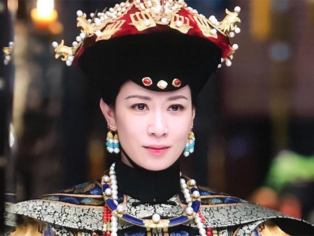 Mới phát sóng, Diên Hy Công Lược của Xa Thi Mạn đã có lượt xem nhiều nhất xứ Trung 2018