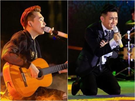 Lễ Vu Lan đặc biệt của Á quân Hãy nghe tôi hát và dàn sao Việt trên núi