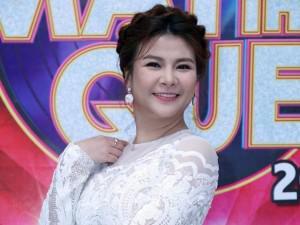"""Giám khảo Kim Oanh thể hiện giọng cười khiến khán giả """"kinh hồn bạt vía"""""""