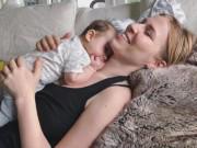 """Mẹ nổi tiếng nói hộ nỗi lòng chị em:  """" Cơ thể sau sinh rất nhiều khiếm khuyết """""""