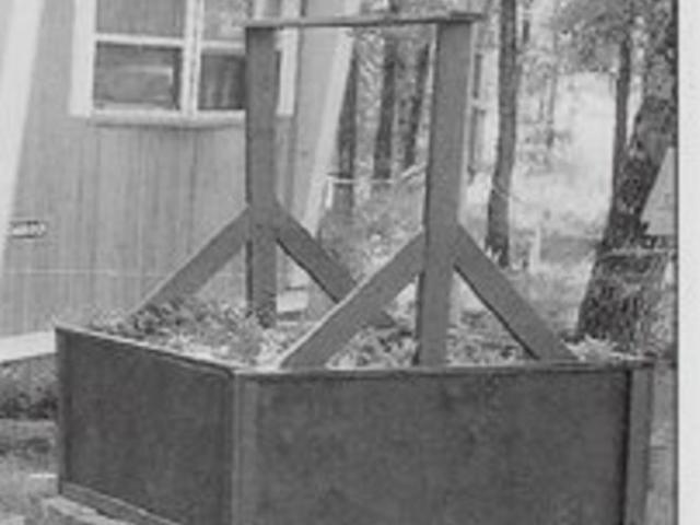 Bí mật dưới đáy giếng trong sân nhà góa phụ 5 đời chồng