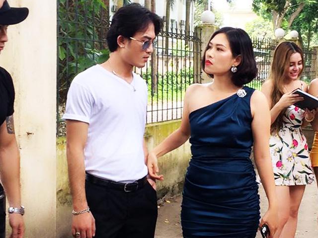 Tán tỉnh bạn trai Quỳnh Búp Bê, Nguyệt thảo mai bị chê thính thiu từ 20 năm trước
