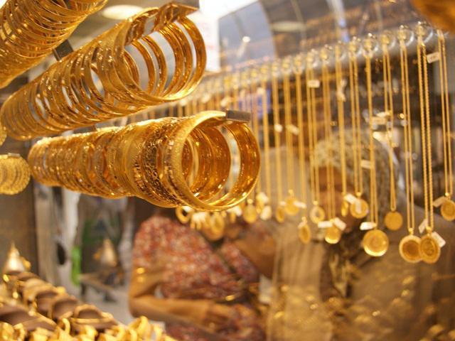 Giá vàng cuối tuần 25/8 và 26/8: Chấm dứt chuỗi giảm giá, vàng khởi sắc
