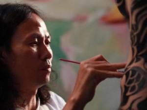 Nghệ sĩ Ngô Lực lên tiếng sau khi được minh oan hiếp dâm người mẫu nude