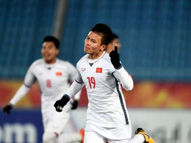 Trước giờ G U23 xung trận, bố cầu thủ Quang Hải kỳ vọng điều gì ở con trai?