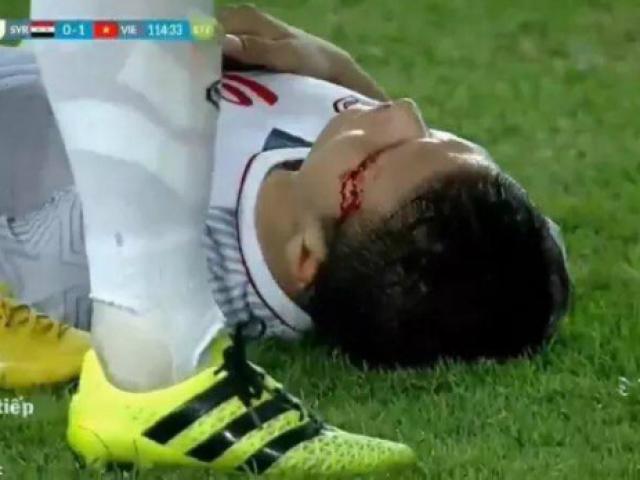 U23 Việt Nam tạo cơn địa chấn: Khoảnh khắc xúc động nhất khiến hàng triệu khán giả rơi lệ