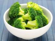 Những thực phẩm người hay bị đau nửa đầu càng ăn càng tốt