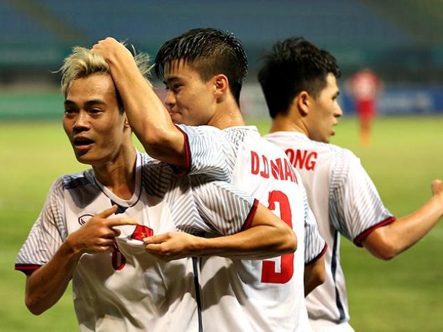 Tiết lộ cơn mưa tiền thưởng cho U23 Việt Nam khi giành tấm vé lịch sử vào bán kết