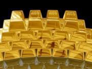 Giá vàng hôm nay 28/8/2018: Vàng SJC tiếp tục tăng 30 nghìn đồng/lượng