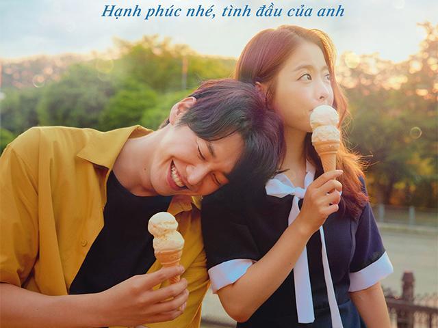 Ngày em đẹp nhất: Chuyện tình thanh xuân của thánh hack tuổi xứ Hàn Park Bo Young