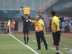 HLV Park Hang Seo: U23 Việt Nam tính đánh úp Hàn Quốc sau phút 60 nhưng phá sản