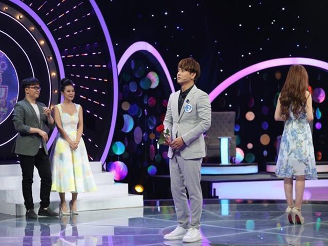 Bố đơn thân Ưng Đại Vệ từ chối hẹn hò Hoa hậu, Lâm Á Hân kể tình cũ bạo hành