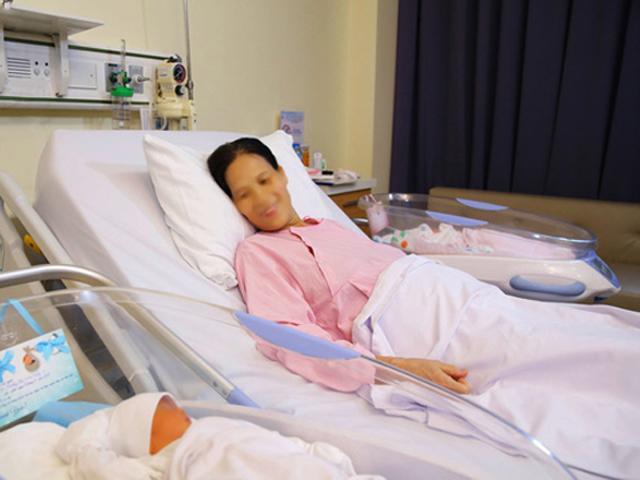 Con trai duy nhất qua đời, vợ chồng già Hải Dương cố mang thai lại và cái kết bất ngờ