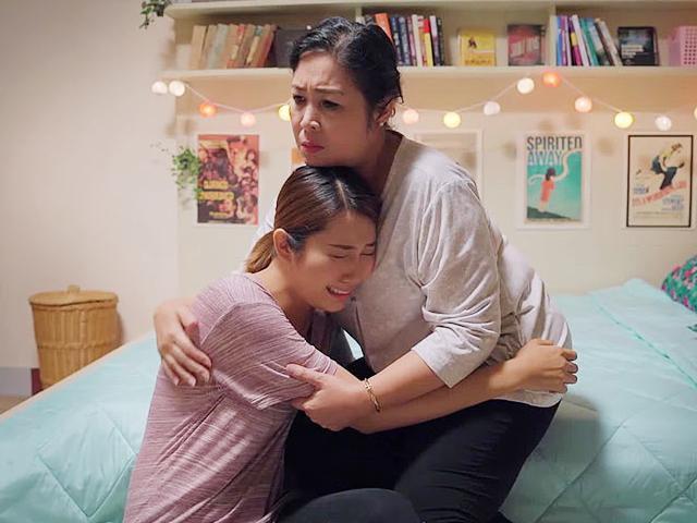 Dừng ném đá bà mẹ Gạo Nếp Gạo Tẻ: Sau cùng, bà Mai chỉ là một người mẹ đáng thương