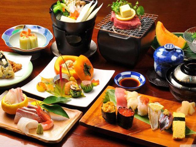 Người Nhật thon gọn, sống lâu nhờ tuân thủ một nguyên tắc vàng trong ăn uống