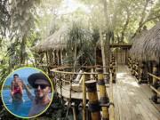 Làm toàn từ tre, giá đến 147 triệu/đêm, khu resort này có gì mà nhà Beckham chọn nghỉ dưỡng?