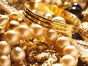 Giá vàng hôm nay 31/8/2018: Vàng Rồng Thăng Long giảm mạnh nhất, vàng SJC tăng nhẹ