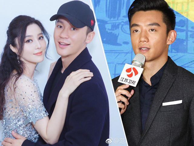 Abnormal action by the good friend worry fans worried about the real divorce Fan Bingbing