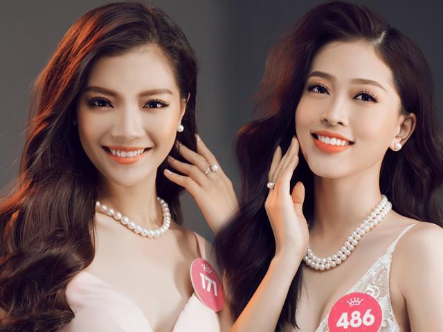 Hoa hậu Việt Nam 2018: 5 người đẹp khoe thần thái đỉnh nhất trong bộ ảnh chân dung