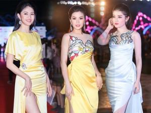 HH Việt Nam 2018: Màn hội tụ bất ngờ của dàn Á hậu đông nhất từ trước đến nay
