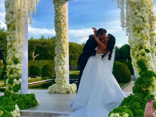 Chỉ vài giờ trước đám cưới, chú rể bị nhân tình tung ảnh nóng và cái kết bất ngờ