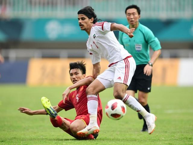 Tin tức 24h: Bất ngờ phản ứng của báo Hàn Quốc về trọng tài xử ép U23 Việt Nam