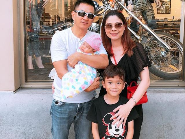 Qua 1 bức ảnh, chồng Thanh Thảo bị người thân bắt lỗi chăm con sơ sinh sai cách