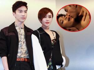 """Không ngờ """"bạn trai tin đồn"""" của Hoàng hậu Diên Hy Công Lược lại từng đóng phim 18+"""