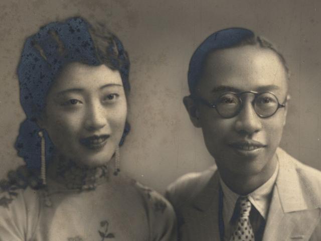Góc khuất cuộc đời Hoàng hậu cuối cùng của Trung Quốc: Nghiện khỏa thân, chết trong cô độc