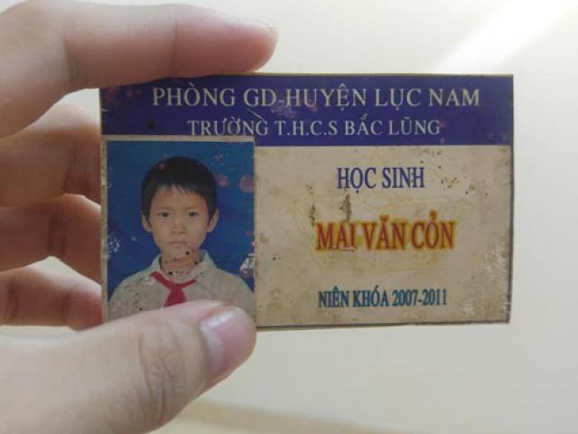 Bố họ Nguyễn chống lại cả dòng họ đặt tên con ruột họ Mai vì lí do không thể ngờ