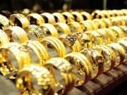 Giá vàng hôm nay 4/9/2018: Vàng SJC tăng 30 nghìn đồng/lượng sau nghỉ lễ