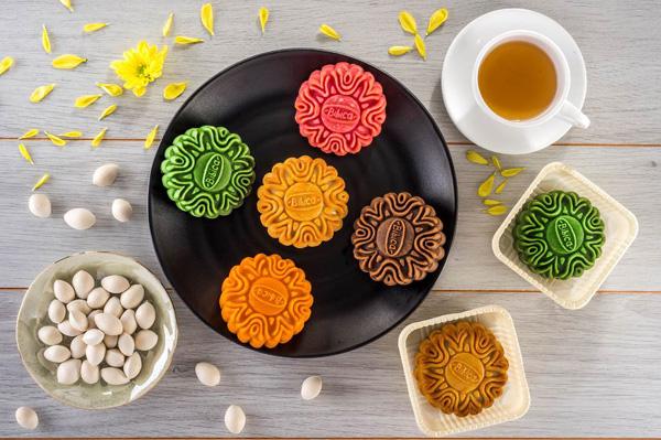 Thị trường bánh trung thu 2018: Bánh trung thu làm từ nguyên liệu tự nhiên lên ngôi!