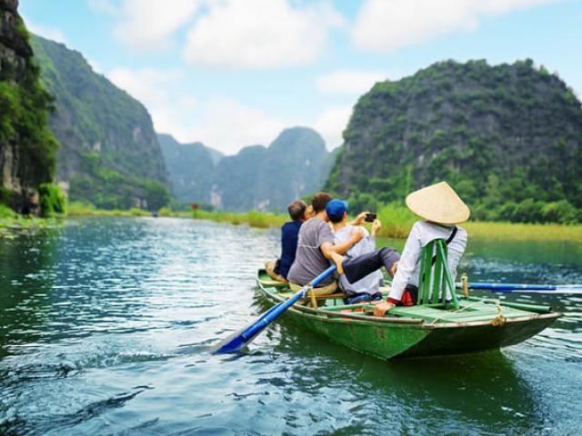15 địa điểm đẹp nhất Việt Nam, bạn đã check in được bao nhiêu nơi rồi?