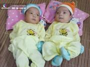"""Gần một thập kỷ mò mẫm tìm con, cặp đôi Bắc Giang nhận được  """" trái ngọt """"  không ngờ"""