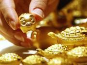 Giá vàng hôm nay 5/9/2018: Lao dốc, vàng dưới ngưỡng quan trọng