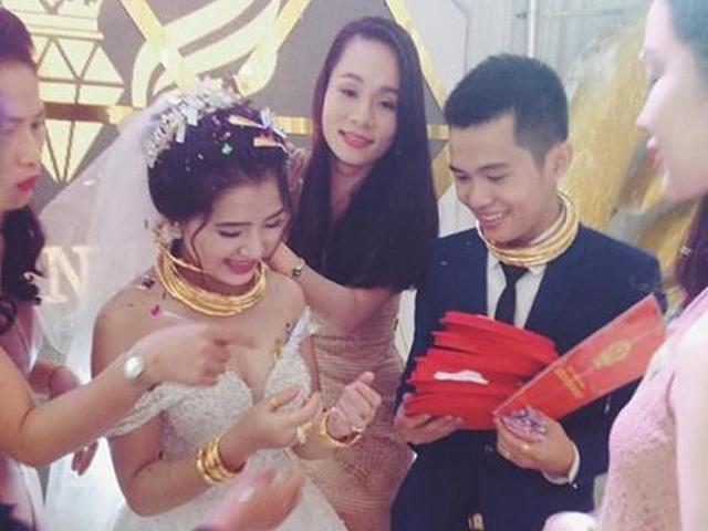Siêu đám cưới gây choáng tại Việt Nam: Tổ chức linh đình 15 ngày, hồi môn hàng chục tỷ