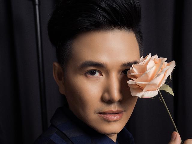 Lý do Vũ Mạnh Cường tiếp tục được chọn dẫn chung kết Hoa hậu Việt Nam 2018
