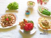 Bếp Eva - Bữa cơm hấp dẫn khiến cả nhà ăn hết sạch ngon đến thế này là cùng