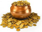 Giá vàng hôm nay 6/9/2018: Vàng tăng trở lại sau khủng hoảng