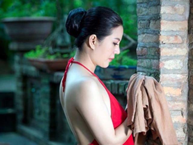 Đinh Hiền Anh xinh đẹp, cuốn hút trong MV mới hát nhạc Đỗ Bảo