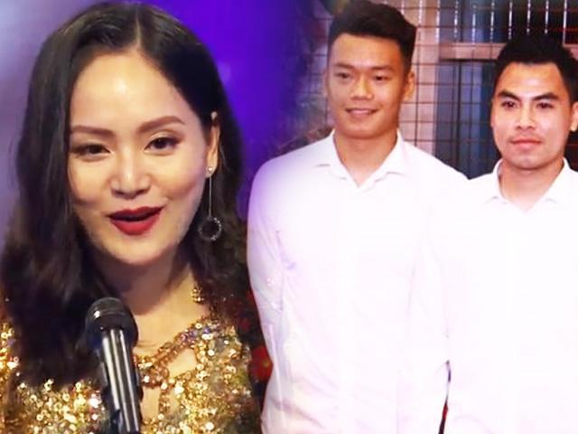 U23 Việt Nam và Cả Một Đời Ân Oán mỏi tay ôm hết giải thưởng ở VTV Awards 2018