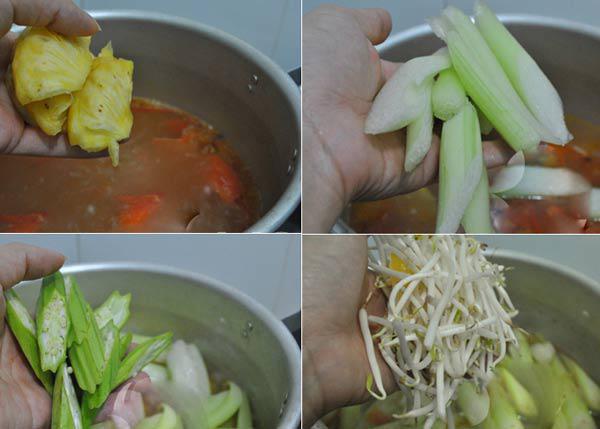 5 cách nấu canh chua đơn giản ngon bao nhiêu cơm cũng hết chiều mưa - 10