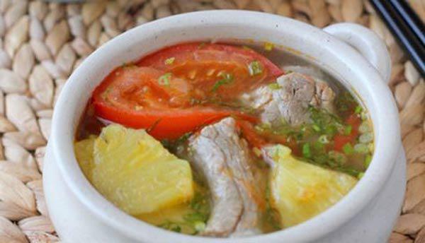 5 cách nấu canh chua đơn giản ngon bao nhiêu cơm cũng hết chiều mưa - 9